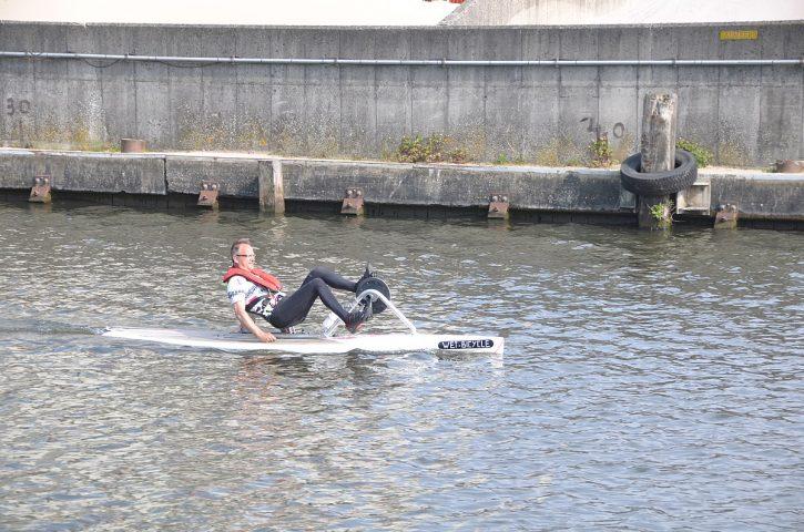 Wat zijn de beste manieren om te kiezen voor een nieuwe waterfiets? Een aantal opties die je moet overwegen in 2021